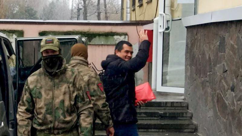 Защита Курбединова подала апелляцию на его арест