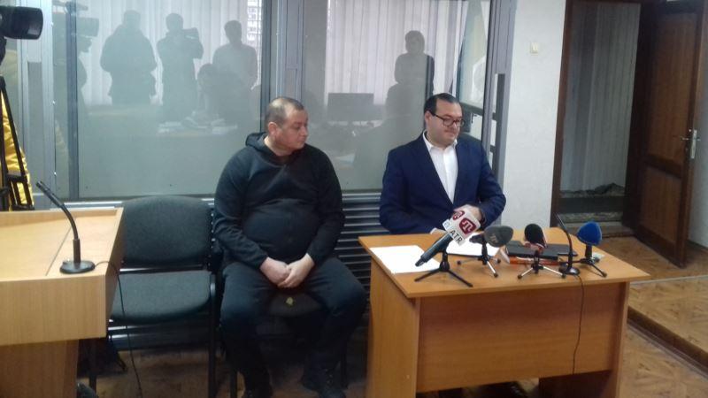 В Киеве снова перенесли заседание по делу капитана «Норд»