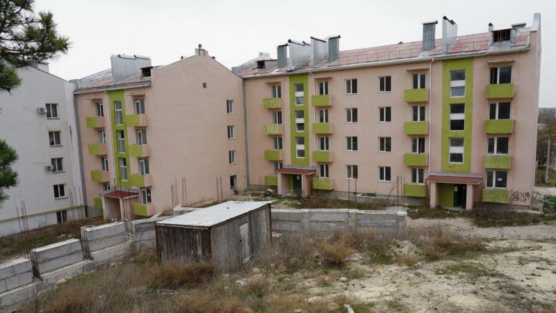 С начала года в Крыму выдали более 2300 ипотечных кредитов – власти