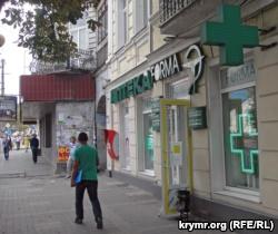 В Севастополе рассказали о графике работы аптек на новогодние праздники