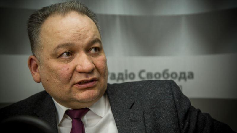 Родных крымскотатарского правозащитника Бариева в Крыму вызвали на допрос в ФСБ