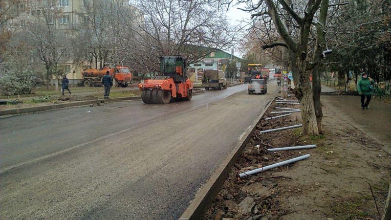Подачу воды в Симферополе обещают возобновить к ночи – власти