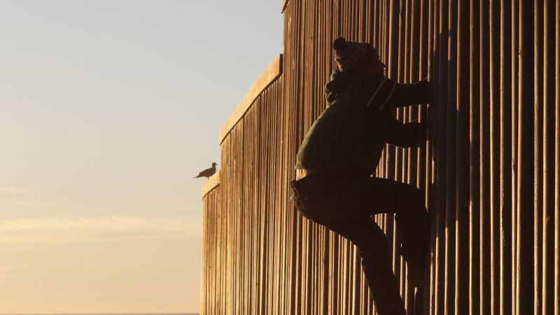 Трамп угрожает «полностью закрыть» границу с Мексикой