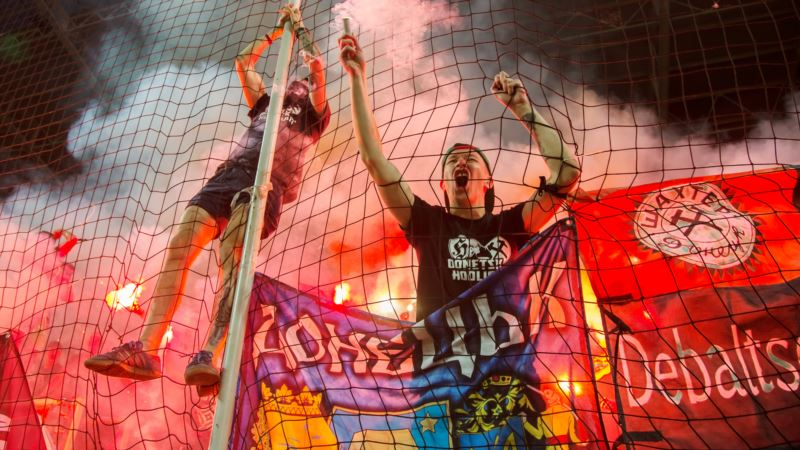 Количество участников украинской футбольной Премьер-лиги не изменят