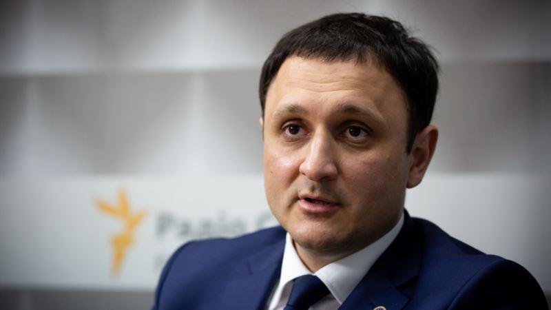 «Время освобождения Крыма приближается». Представительство Порошенко в АРК поздравило с Новым годом