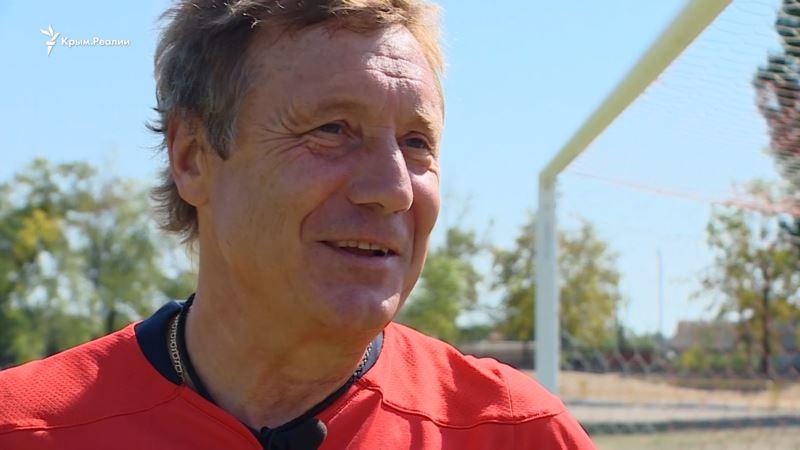 «Таврии» необходимо качественное усиление «во все линии» – тренер