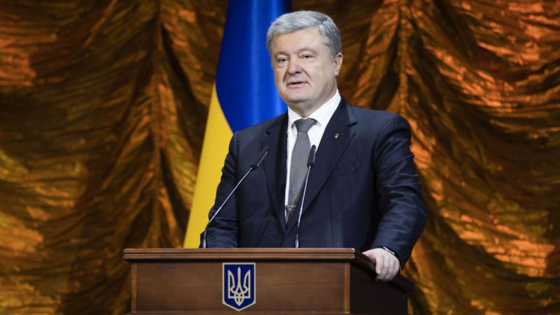 Порошенко на примере фильма Ахтема Сеитаблаева пояснил крымчанам языковую политику Украины (+видео)
