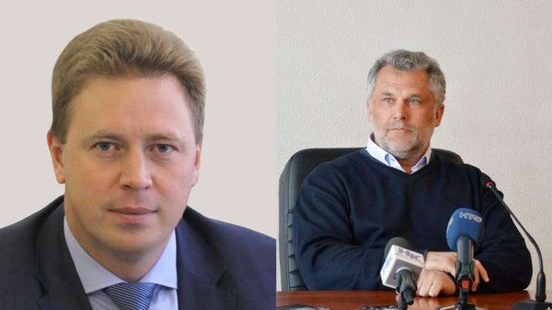 Овсянников заявил, что не позволит Чалому превратить в «шоу и пиар» реконструкцию Матросского бульвара