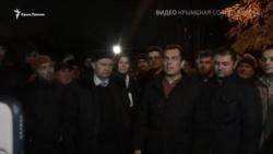 Суд в Крыму арестовал адвоката Эмиля Курбединова