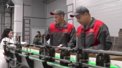 В итальянской компании признали поставки оборудования для завода «Золотая Балка» в Крыму