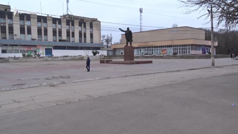 «Ворота в Крым». Чем живет город Джанкой (видео)