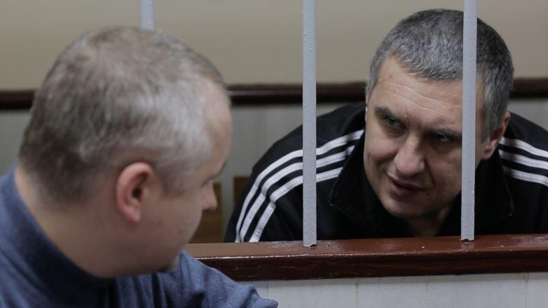 Осужденного в Крыму Панова этапируют в российский Омск – родные