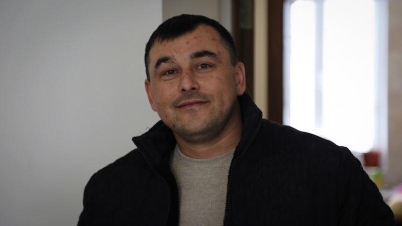 Защита просит закрыть дело против обвиняемого в экстремизме крымчанина Рамазанова
