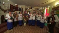 В Крыму исполнили рождественские колядки на украинском языке (+видео)