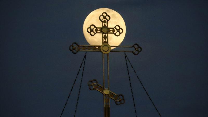 Крымчане смогут увидеть полное затмение Луны 21 января