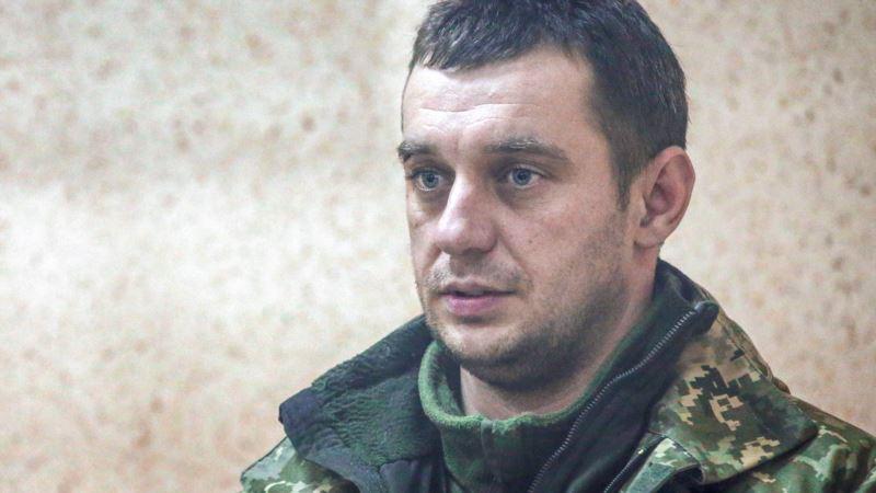 В Москве отложили суд по продлению ареста 4 украинским военным