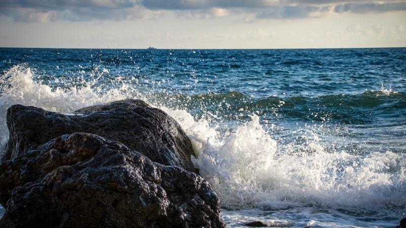 Судно, затонувшее у берегов Турции, ранее заходило в Крым – Клименко