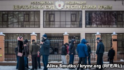 В Крыму суд оставил под арестом фигуранта бахчисарайского «дела Хизб ут-Тахрир» Асанова