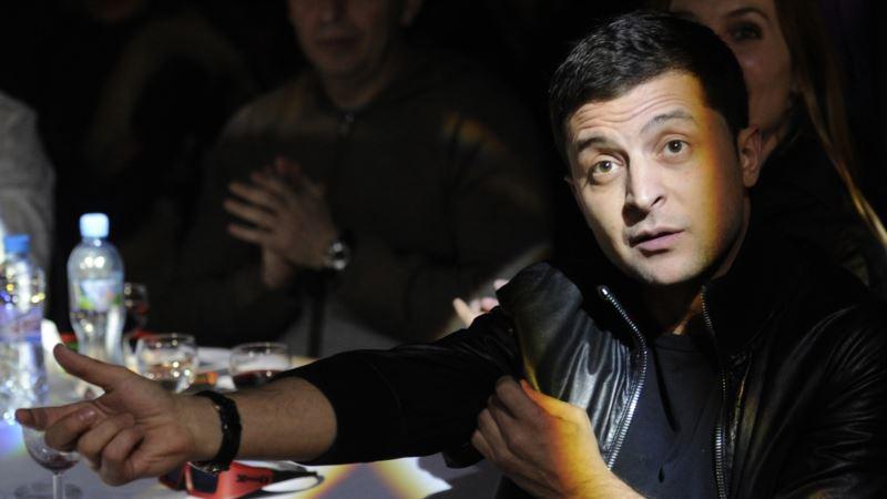 После расследования «Схем» Зеленский признал, что имеет кинобизнес в России