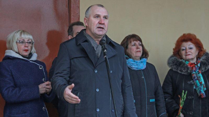 Горсовет Феодосии назначил Сергея Бовтуненко первым замглавы российской администрации города