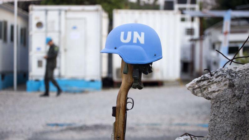 Нападение на «голубые шлемы» в Мали: погибли восемь миротворцев