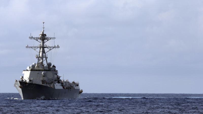 Пираты похитили шестерых россиян с борта судна у берегов Бенина