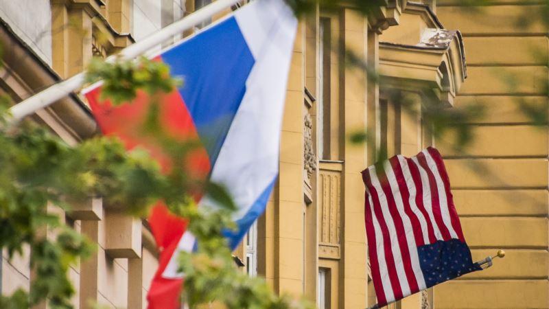 Москва: США потребовали консульского доступа к задержанному американскому гражданину