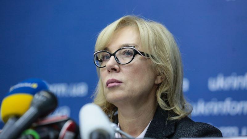Раненого украинского военного Сороку обследует нейрохирург – Денисова