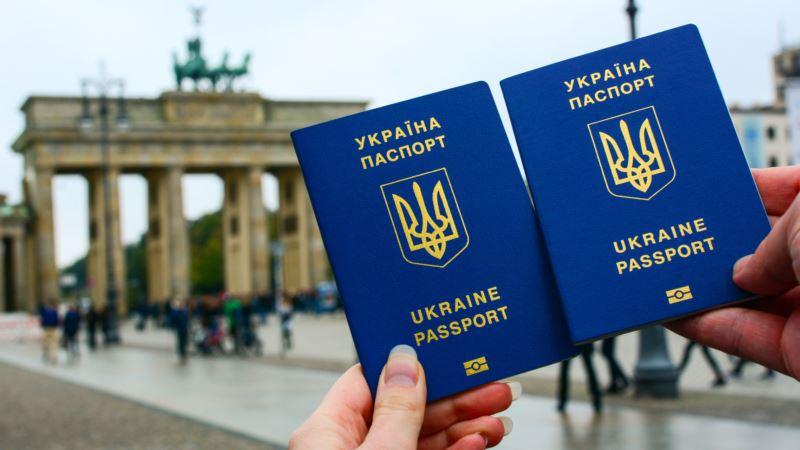 Мировой рейтинг паспортов: Украина заняла 41-е место, Россия – 48-е
