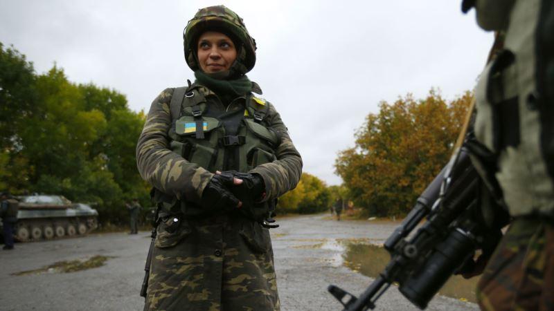 Сутки на Донбассе: ни один украинский военный не пострадал