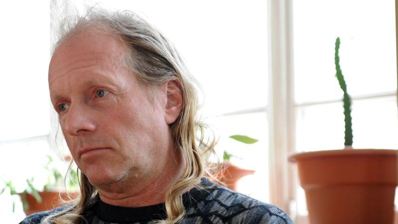 Умер советский и российский музыкант Крис Кельми