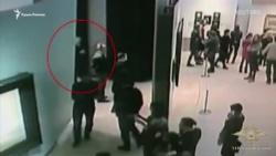 Подозреваемому в краже картины Куинджи назначили психиатрическую экспертизу