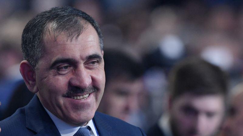 Треть бюджета российской Ингушетии в 2019 году уйдет на чиновников