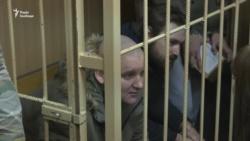 Посольство США требует от России немедленно освободить украинских военных
