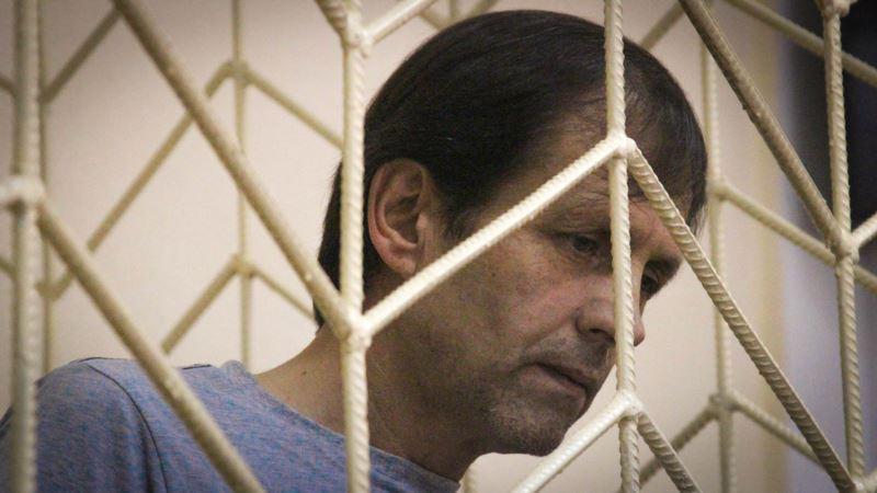 Суд в Крыму отказал защите Балуха в пересчете срока его наказания – правозащитники