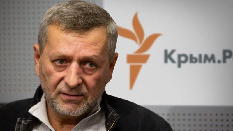 Чийгоз на встрече с семьями захваченных Россией военных: «Мы их освободим» (+видео)