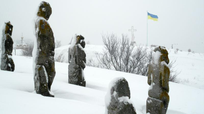 Синоптики предупредили об усилении морозов в Украине