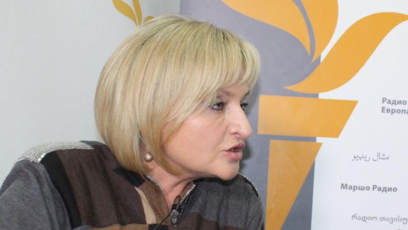 Ирина Луценко: благодаря томосу Путин лишается внутреннего влияния на украинцев