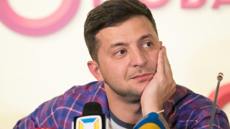 Компания Зеленского получила 35 млн рублей от Минкульта России в 2017 году на съемку фильма