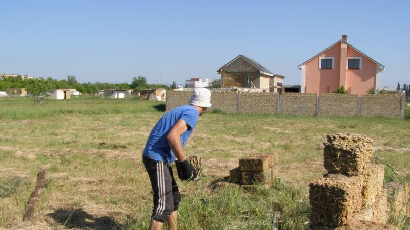 Крымчане могут не успеть до 2023 года оформить право на землю – юрист