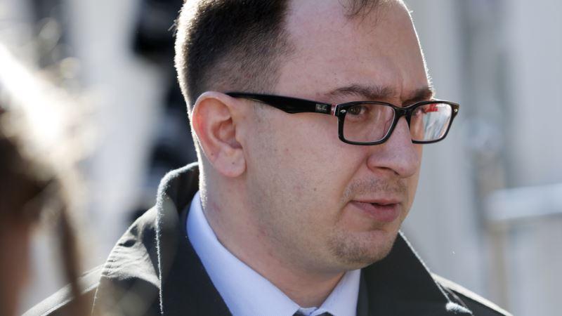 Суд в России над захваченными украинскими военными может начаться через год – Полозов