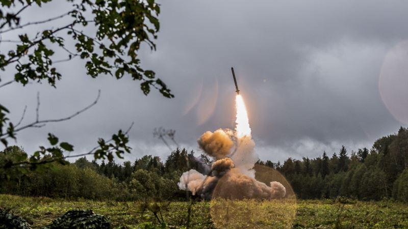 Россия испытала новую систему противоспутниковой обороны – СМИ