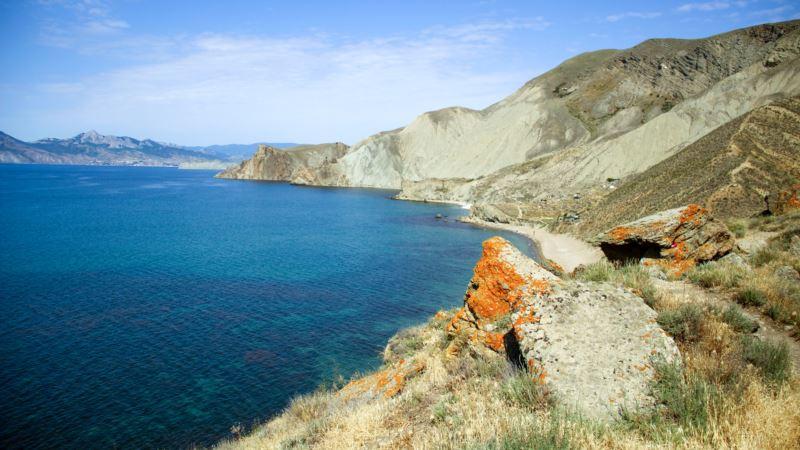 У берегов Крыма зафиксировали новое землетрясение