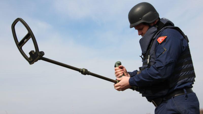 Боевики минируют территории вдоль линии разграничения на Донбассе – СЦКК