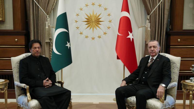 Турция будет посредничать в афганских мирных переговорах – Эрдоган