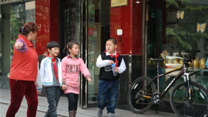 В Пекине в результате нападения на школу ранены 20 детей
