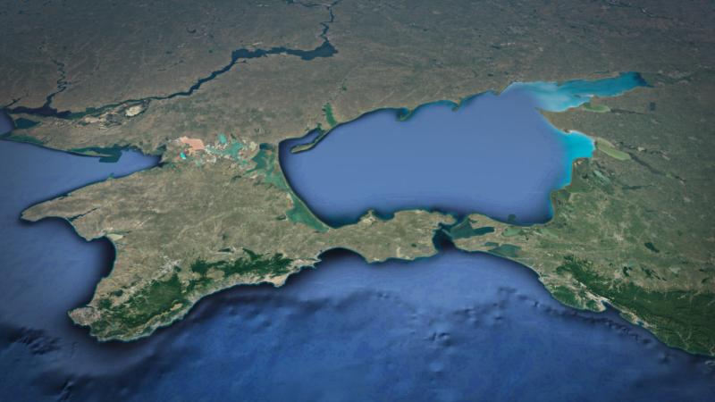 Разведслужбы США прогнозируют усиление напряжения в Азовском и Черном морях