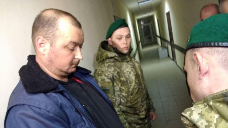 Нацполиция Украины открыла уголовное производство по исчезновению капитана керченского «Норда»