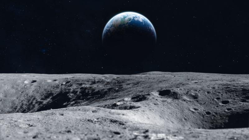 «Роскосмос» пообещал высадить человека на Луну к 2031 году