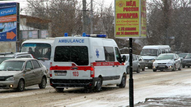 В Крыму экстренно предупреждают о резком похолодании в четверг